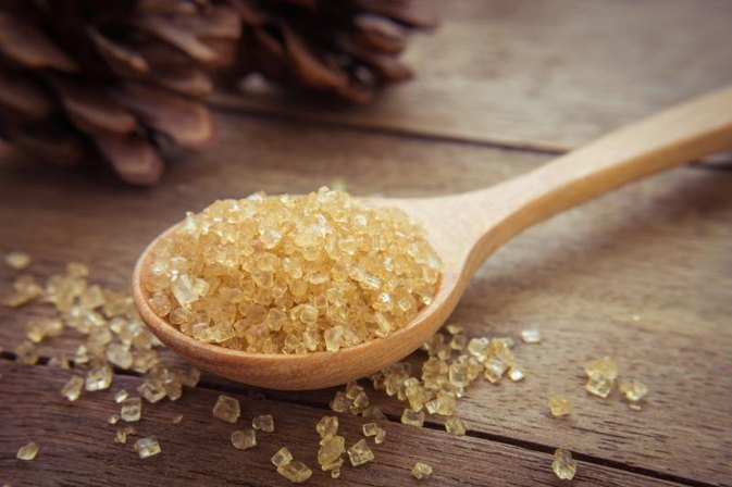 The Health Benefits of Muscovado Sugar