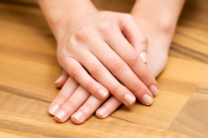 Will Vitamin B Complex Harden Fingernails?