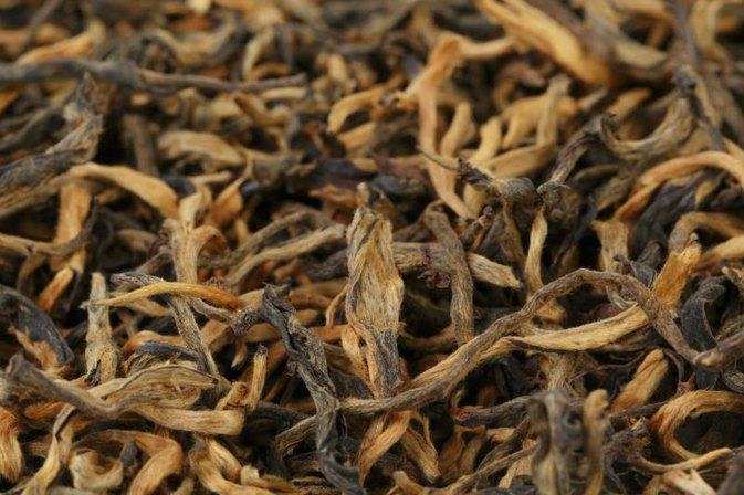 What Are the Health Benefits of Chinese Yunnan Tea?