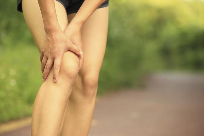 Magnesium Deficiency Joint Pain