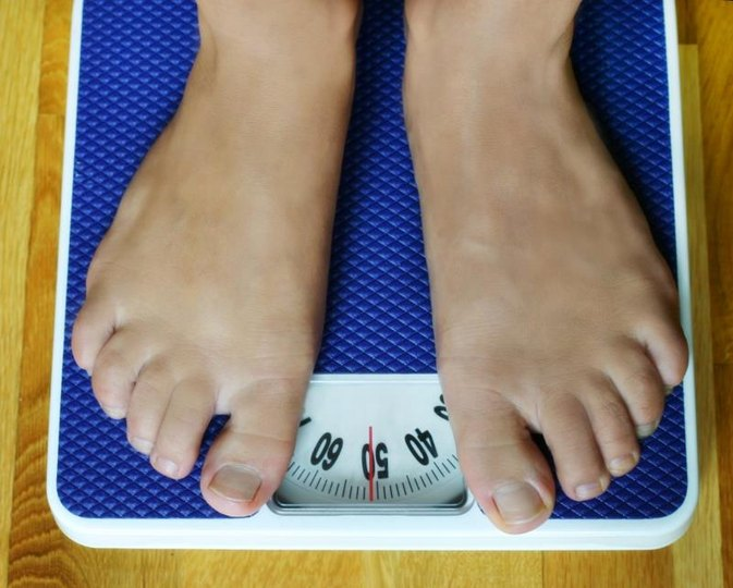 A Vibration Plate for Weight Loss