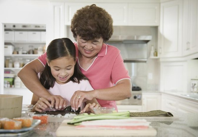 A 7-Day Meal Plan for Healthy Kids