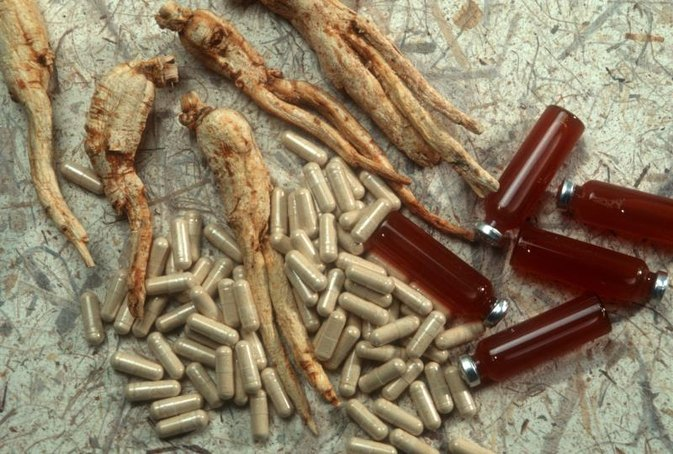 The Benefits of Ginseng Root to Female Fertility