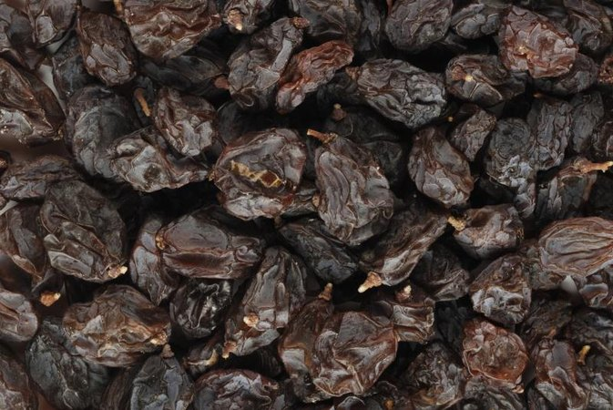 Do Raisins Make You Fat?