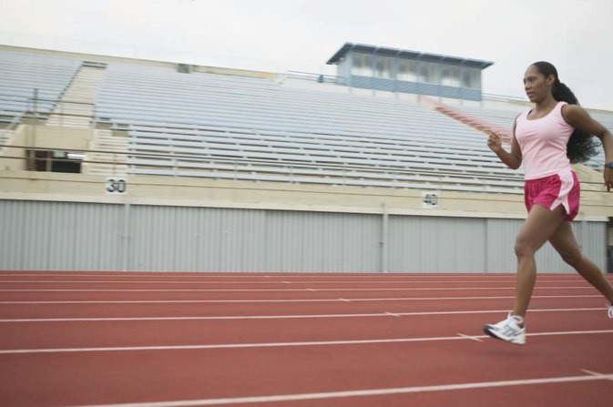 How to Become a Faster Sprinter