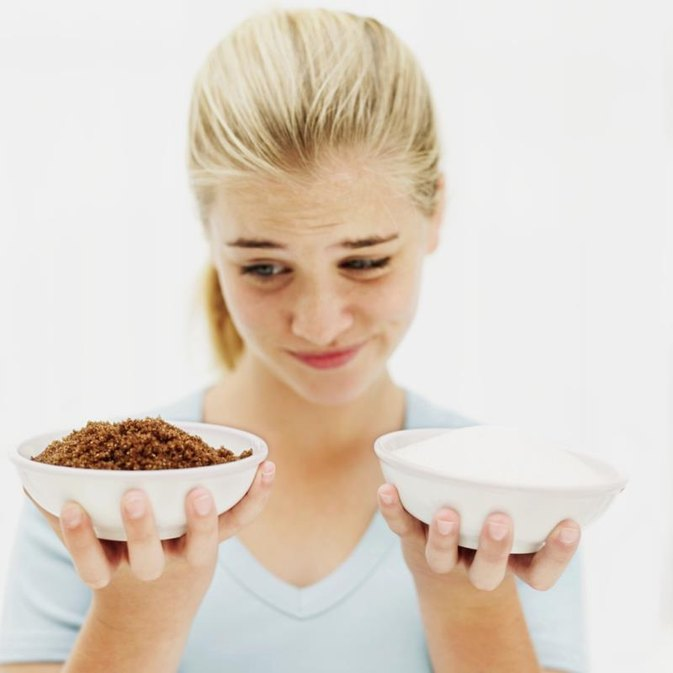 Which Has More Calories: Brown Sugar or White Sugar?