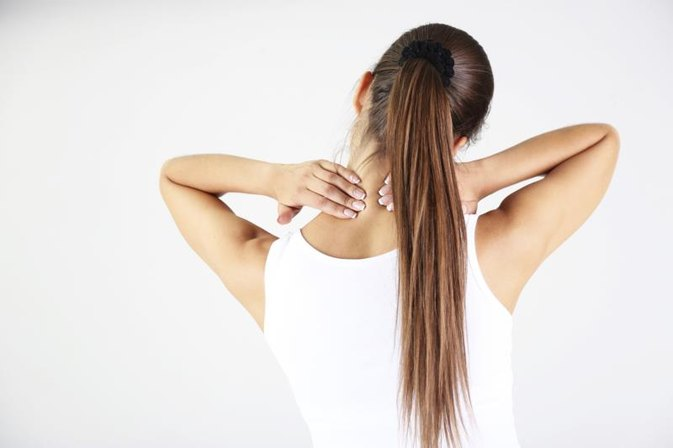 Exercises for Kyphosis and Lordosis of the Neck