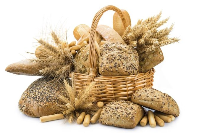 The Effects of Eating Whole Grain Foods