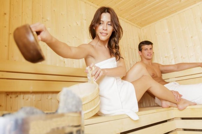 Infrared Sauna vs. Traditional