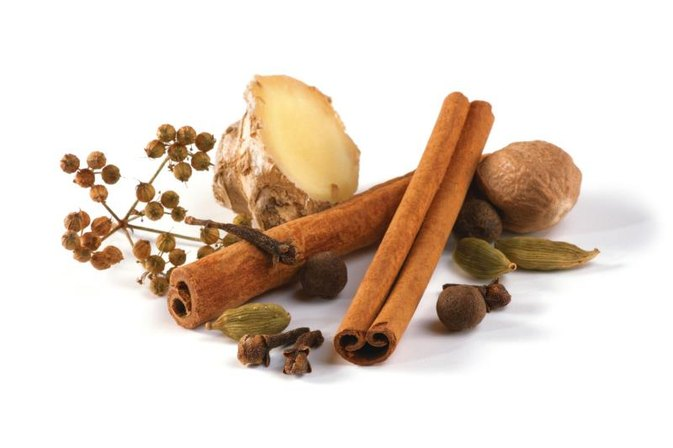 Ginger & Cinnamon for Gastritis