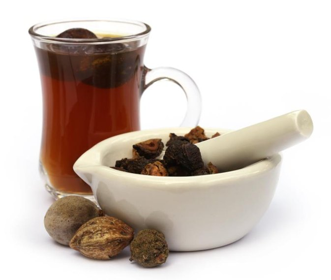 Triphala for Weight Loss