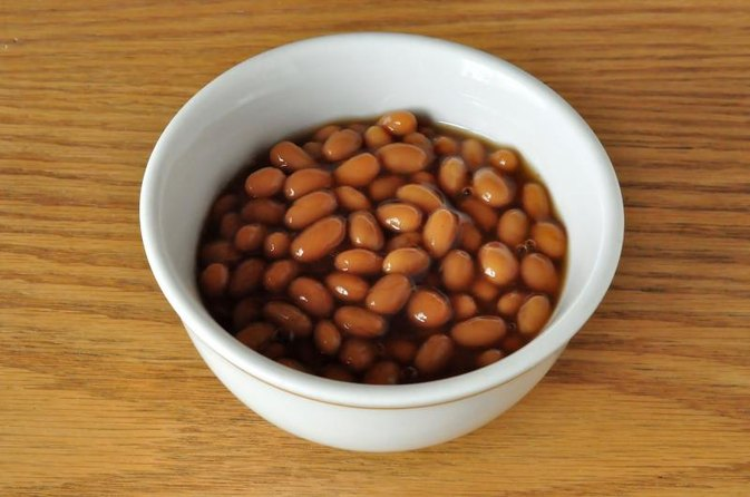 Baked Beans & Weight Loss