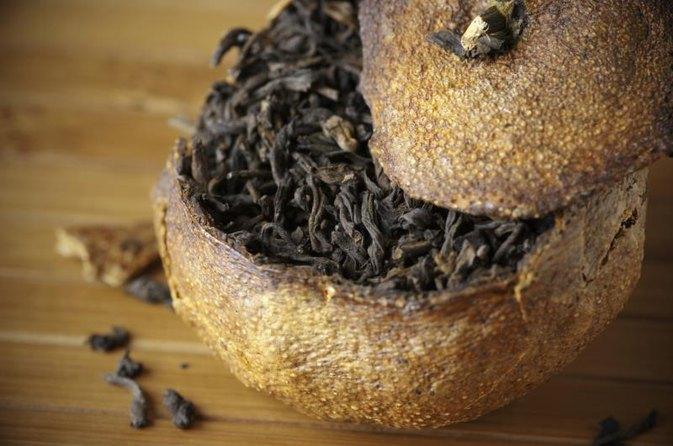 Puerh Tea Drink Recipes