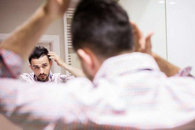 Tretinoin for Hair Loss