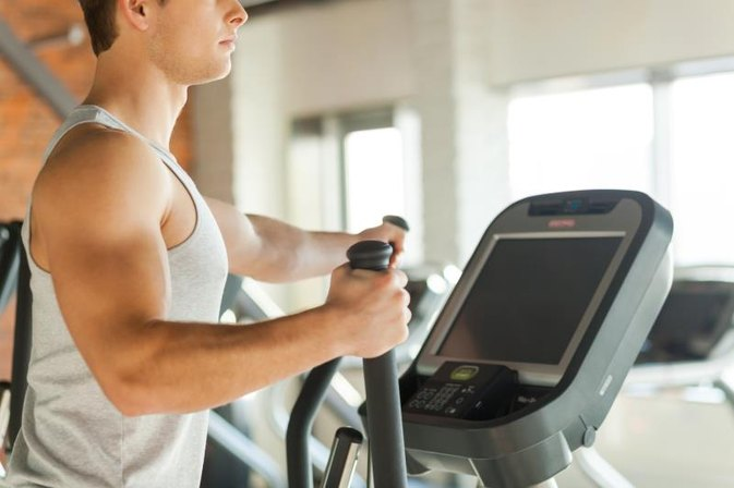 How Much Height Is Needed for an Elliptical Machine?