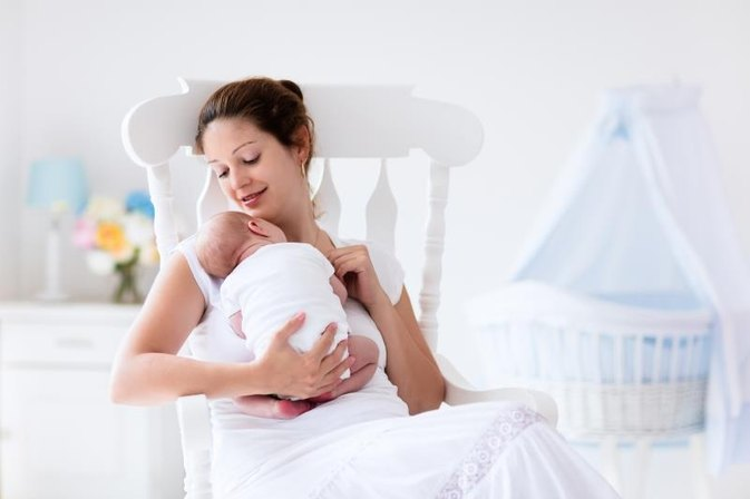 Does Breastfeeding Cause Low Progesterone?