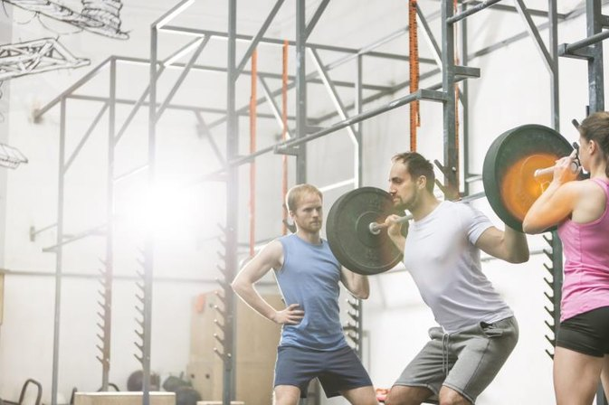 Should One Take Amino Acids Between Reps While Working Out?