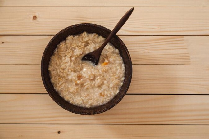 Nutritional Information on Steel-Cut Oats Vs. Other Oatmeal