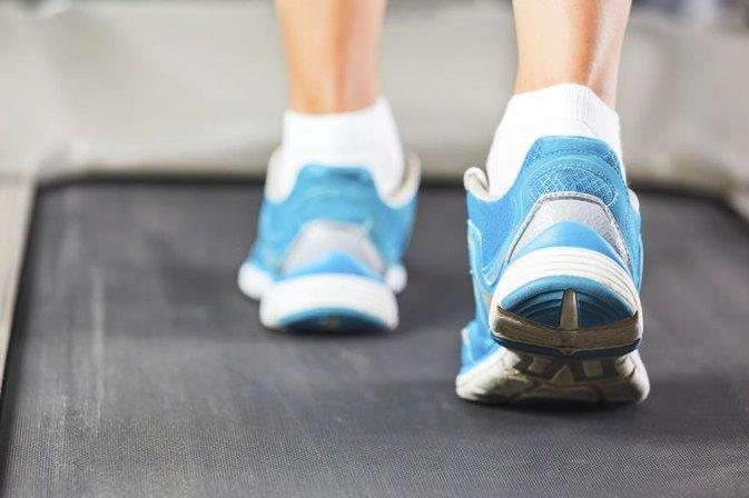 beginner treadmill workout for weight loss livestrong