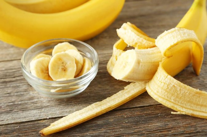 How to Deep Fry Bananas to Make Chips