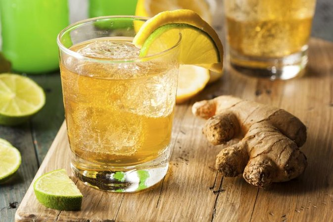 What Is Ginger Ale Good For?