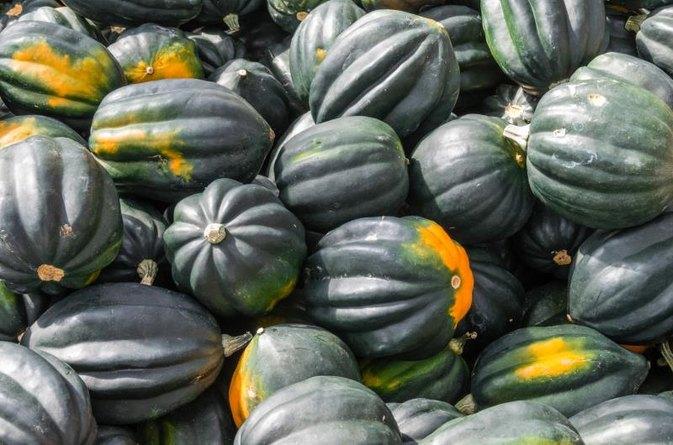 Can You Eat Acorn Squash Seeds?