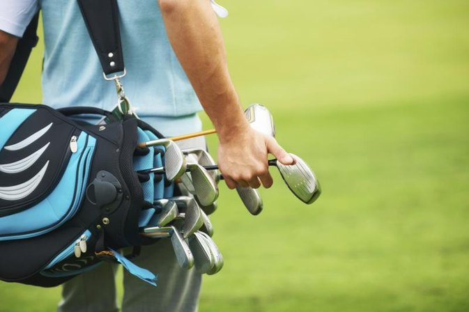 How to Organize Your Golf Club Bag
