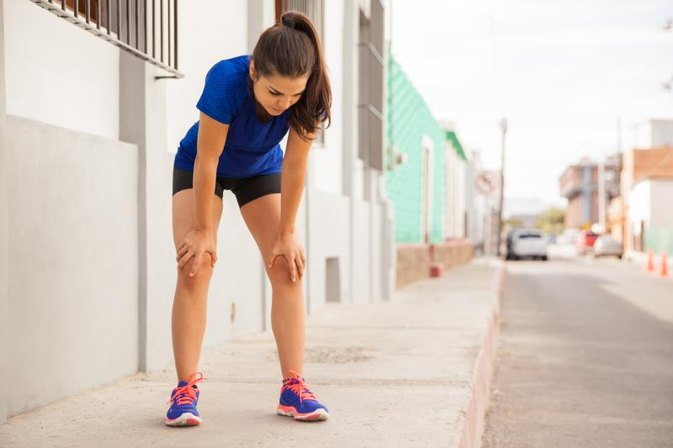 What Causes Extreme Fatigue After Running?