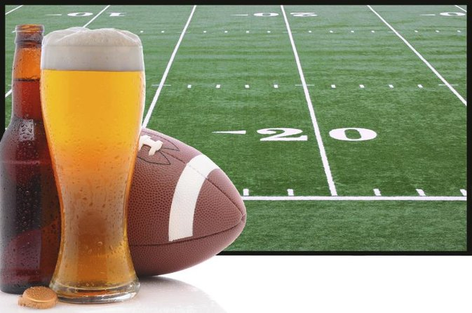 Beer Consumption & Muscle Cramps