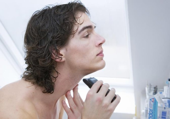 How to Cure Electric Razor Rash
