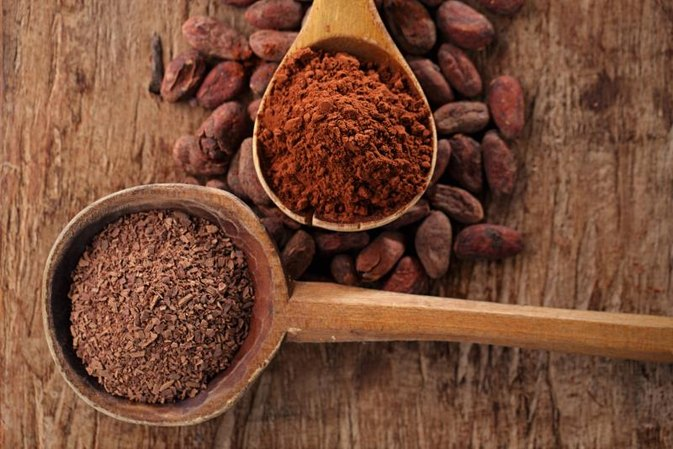 What Are the Benefits of Pure Cocoa?