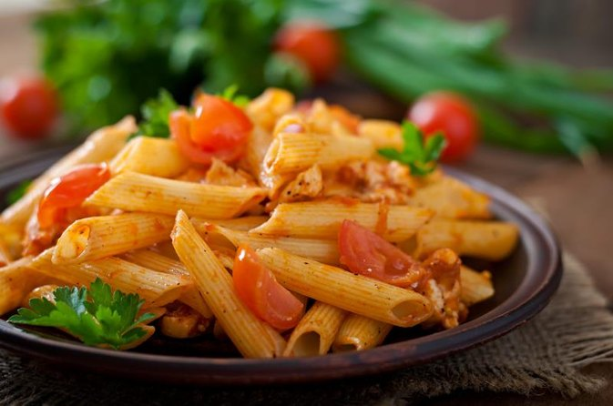 How to Cook & Refrigerate Pasta
