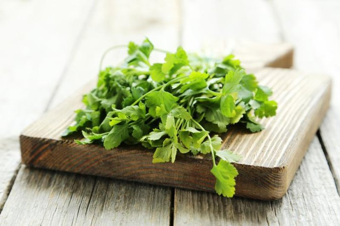 Can You Eat Too Much Parsley?