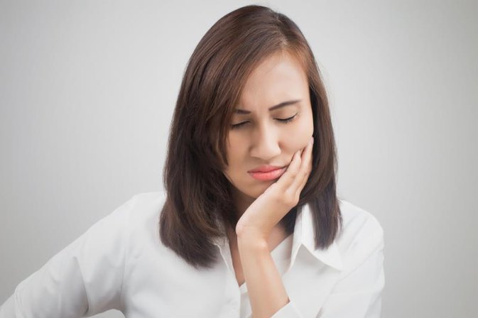 Abscess Tooth Pain & Cloves
