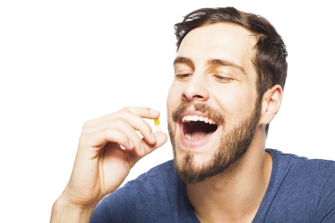 What Are the Benefits of Taking One-A-Day Men's Formula Multivitamins?