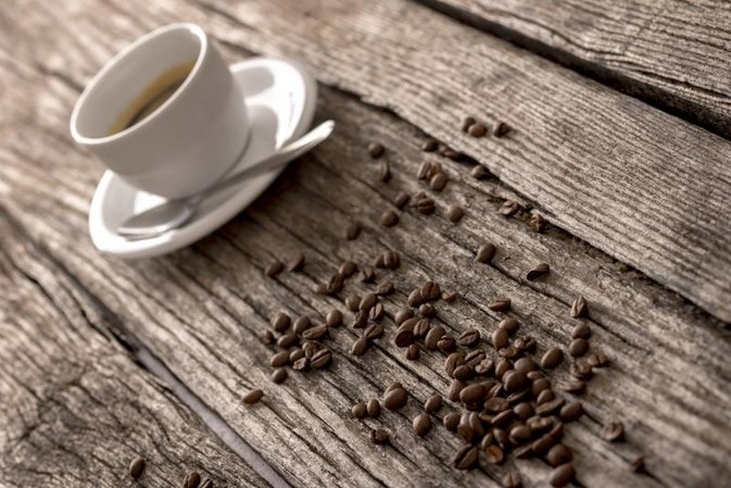 Link Between Caffeine and Acne