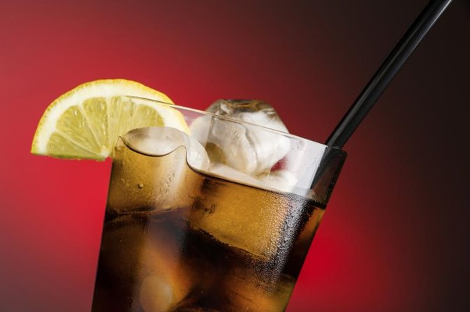 Why Is Phosphoric Acid Added to Soft Drinks?