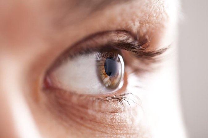 Keratoconus and Diet