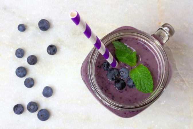 Smoothies for Digestive Problems
