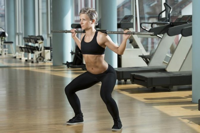 The Best Butt Exercises for Women