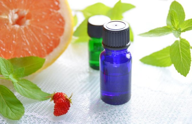 Grapefruit Oil and Weight Loss