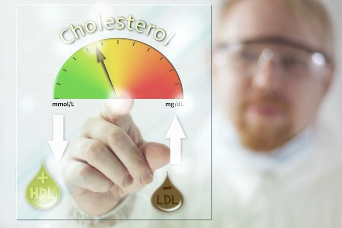 Cholesterol Control With Hemp Oil