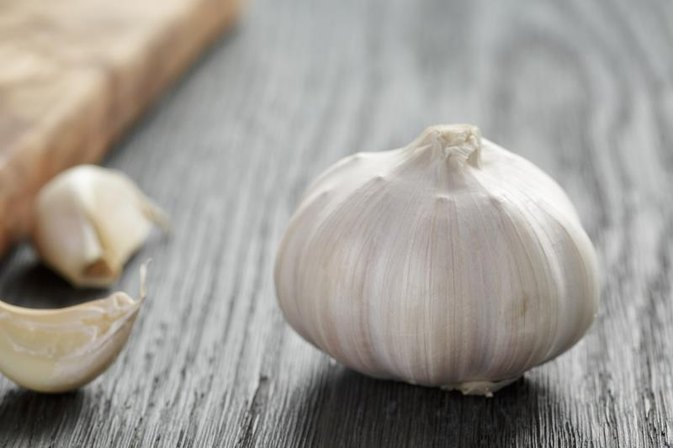 Does Garlic Burn Fat?