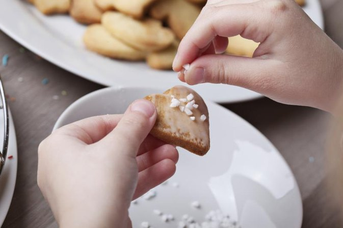 Negative Effects of Refined Sugar in Children