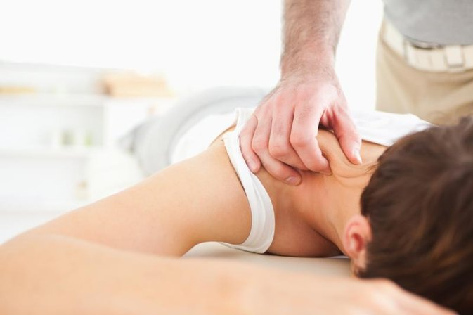 Acupressure and Erectile Dysfunction
