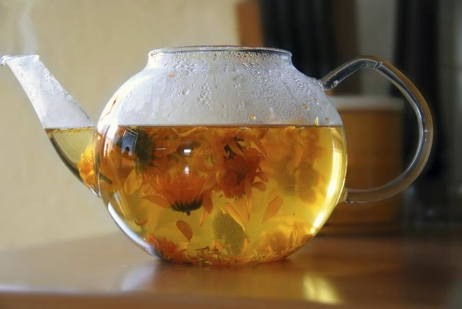 Teas That Help With the Menstrual Cycle