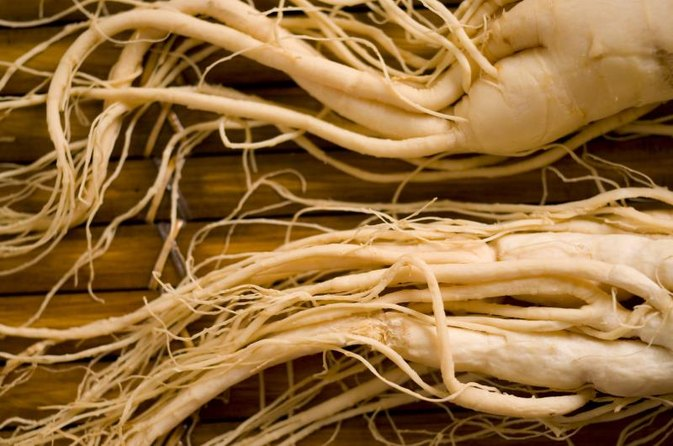 Ginseng & Blood Pressure