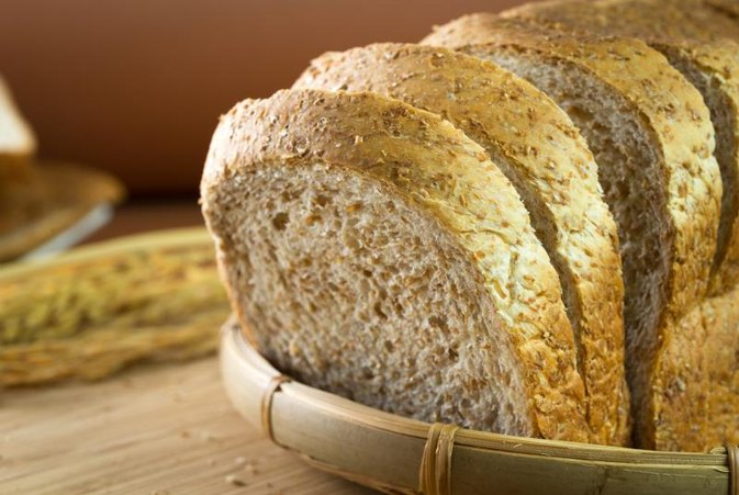 How Many Calories are in Whole Wheat Bread?