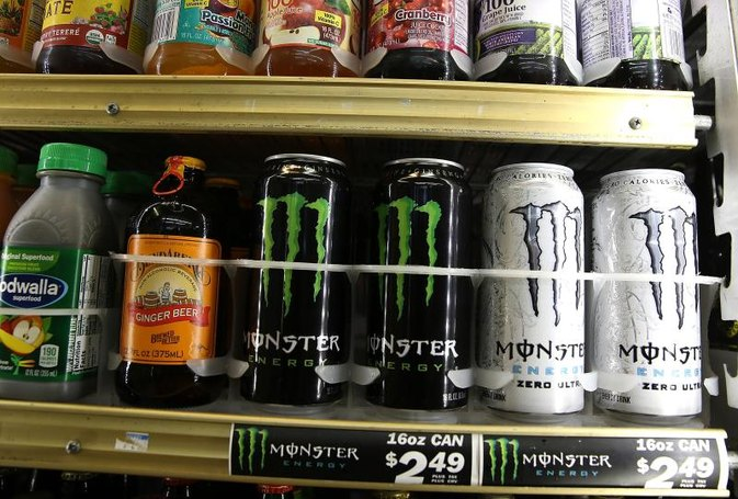 Is Monster Energy Drink Good for You?