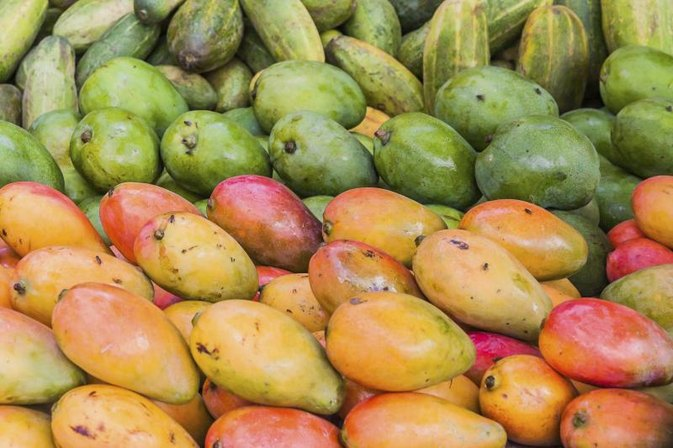What Are the Benefits of African Mango?